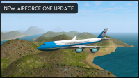 Avion Flight Simulator ™ 2015 APK