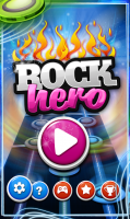 Rock Hero for PC