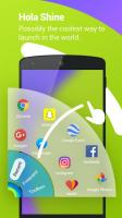 Hola Launcher- Theme,Wallpaper for PC