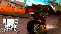 Cheat for GTA San Andreas APK