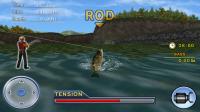 Bass Fishing 3D Free APK