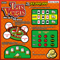 Lotto Scratch – Las Vegas for PC