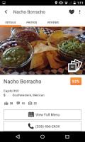 Urbanspoon Restaurant Reviews APK