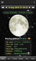 Daff Moon Phase for PC