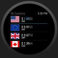 XE Currency for PC
