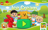 LEGO® DUPLO® Ice Cream for PC