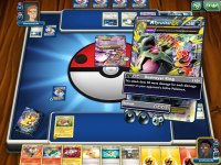 Pokémon TCG Online for PC