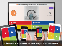 Kahoot! for PC
