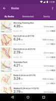 Walk with Map My Walk APK
