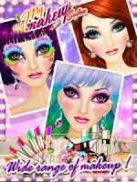 My Makeup Salon - Girls Game APK