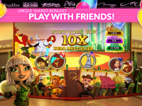 POP! Slots – Slots Free Casino for PC