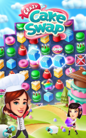Crazy Cake Swap for PC