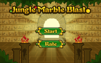 Jungle Marble Blast APK
