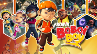BoBoiBoy On-the-go for PC