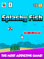 Splashy Fish™ APK