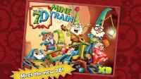 The 7D Mine Train APK