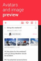 myMail—Free Email Application APK