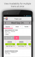 IRCTC Connect APK