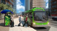 City Bus Simulator 2015 APK
