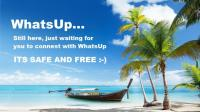 WhatsUp Messenger for PC