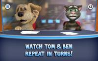 Talking Tom & Ben News APK