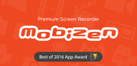 Mobizen : Screen Recorder for PC