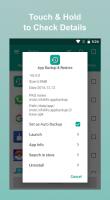 App Backup Restore - Transfer for PC