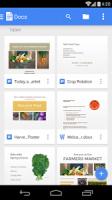 Google Docs APK