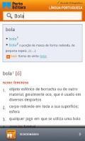 Dicionário Língua Portuguesa APK