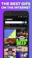 GIPHY. All the GIFS APK