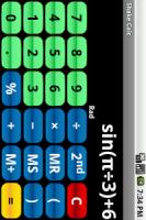 Shake Calc - Calculator APK