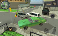 Miami crime simulator APK