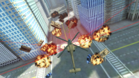 GT Apache vs Tank in New York APK