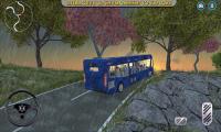 Coach Bus Simulator Parking APK