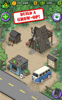Pot Farm - Grass Roots APK
