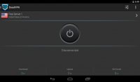 DroidVPN - Android VPN APK