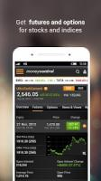 Moneycontrol Markets on Mobile APK