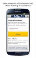 ALDI TALK APK