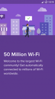 Free WiFi - Wiman for PC