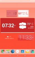 Best Widgets - Animated for PC