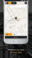 Cabify - Your private driver for PC