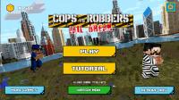 Cops Vs Robbers: Jail Break APK