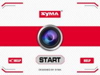 SYMA-FPV for PC