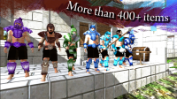 Survival Island Online MMO for PC
