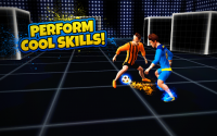 SkillTwins Football Game APK