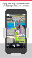 Sygic Car Navigation for PC
