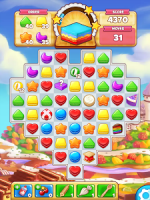 Cookie Jam APK