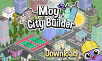 Moy City Builder APK