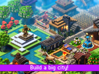 Tycoon Town - Day for your Hay for PC