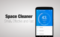 Space Cleaner (Boost & Clean) for PC